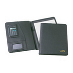 A4 Executive Pad Cover , Compendiums, Bags