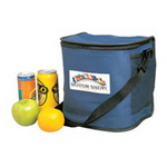 2 Compartment Cooler Bag , Beverage Gear