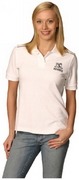 Ladies' 100% Cotton Promo Shirt , Clothing