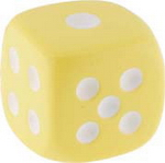 Dice Stress Shape, Stress Shapes