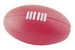 Large Football Stress Shape , Stress Shapes