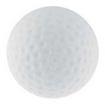Golf Ball Stress Shape , Stress Shapes