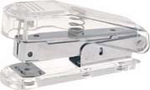 Clear Acrylic Stapler, Stationery