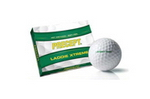 Precept Laddie Xtreme, Golf Balls, Golf Gear